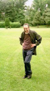 GENE GENDLIN, EMINENT PSYCHOLOGIST & PHILOSOPHER, DIES AGE 90