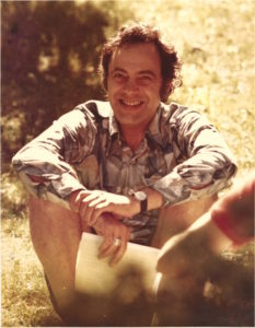 Read more about the article Brief personal tribute to Eugene Gendlin