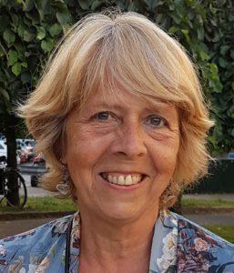 Ulla-Stina Johansson